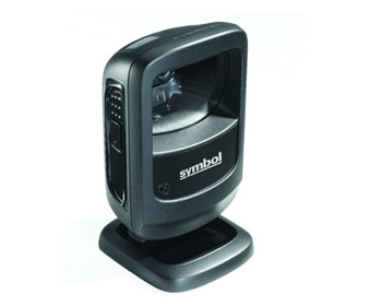 Barcode Scanner, Wireless Barcode Scanner, Table top barcode